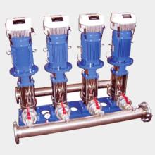 Насосные установки GHV с регулируемой скоростью вращения
