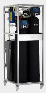 Системы очистки воды для коттеджей