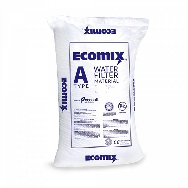 ECOMIX A 25 л