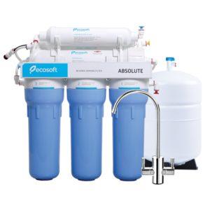 Ecosoft Absolute MO650MECOEXP (с минерализатором)